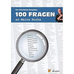 Schott 100 Fragen an Malte Burba « Libros guia