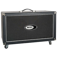"Revv 2x12"" Cabinet « Pantalla guitarra eléctrica"