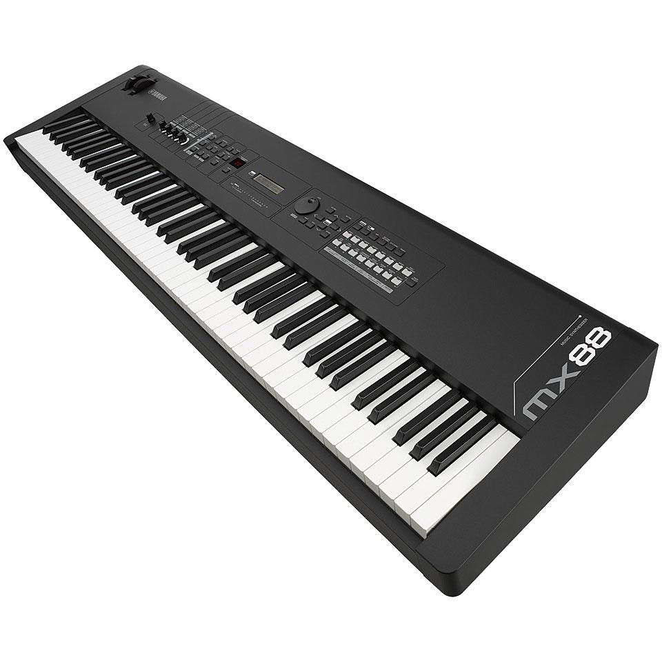 Synthesizer - Yamaha MX88 Synthesizer - Onlineshop Musik Produktiv