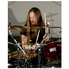 Mapex Black Panther Chris Adler