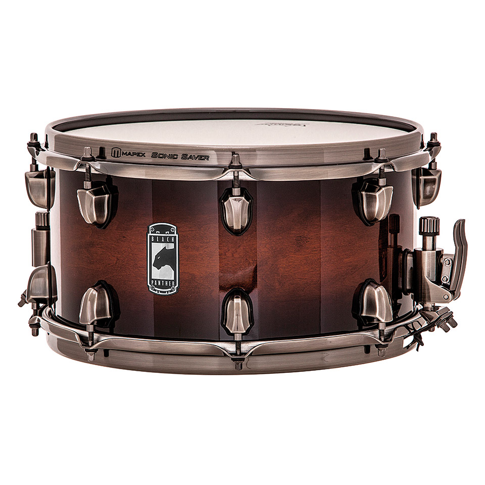 Snare drum Mapex Black Panther The Blaster Snare ... c82bf881d