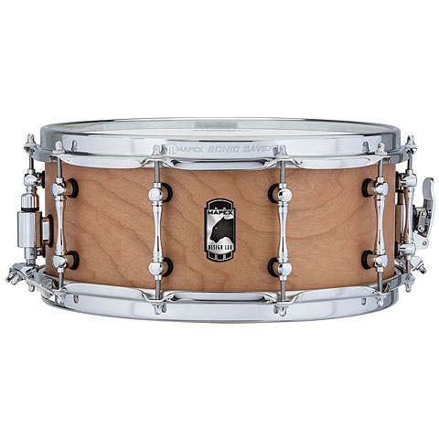 Mapex Black Panther Design Lab 13  x 5,5  Cherry Bomb Snare
