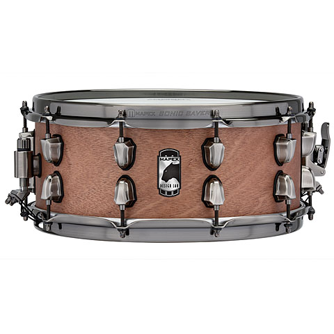 Mapex Black Panther Design Lab Heartbreaker Snare