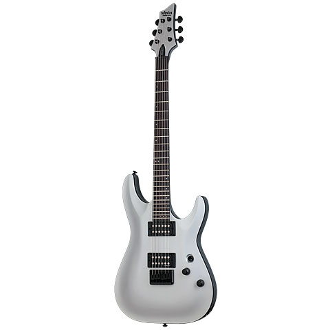 Schecter Stealth C-1 SS