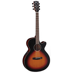 Cort SFX-E 3TSS « Guitarra acústica