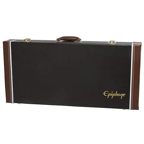 Valise instr. à corde Epiphone Koffer F-Style Mandoline