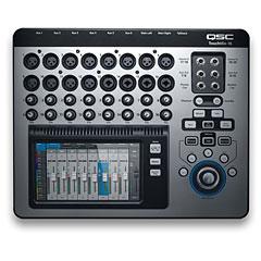 QSC TouchMix-16 « Digitaal Mengpaneel