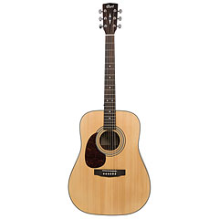Cort Earth 70 OP LH « Guitare acoustique gaucher