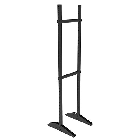 Admiral Freedom Floor Rack 200x40cm