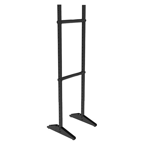 Admiral Freedom Floor Rack 200x50cm