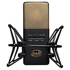 CAD Audio E100s « Microphone