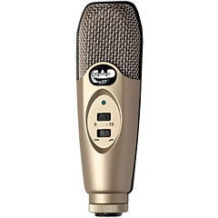 CAD Audio U37 « Microphone