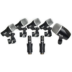 CAD Audio Stage7 « Sets microphone