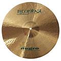 "Hi-Hat-Cymbal Istanbul Mehmet El Negro 14"" HiHat"