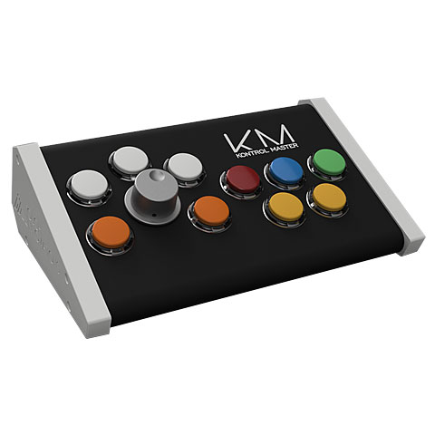 Contrôleur MIDI Touch Innovations Kontrol Master
