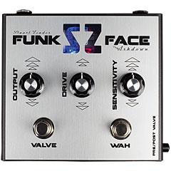 Ashdown Funk Face - Stuart Zender « Effectpedaal Bas