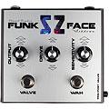 Bass Guitar Effect Ashdown Funk Face