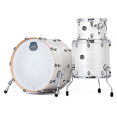 "Mapex Saturn V MH Tour Edition 24"" White Marine « Drum Kit"