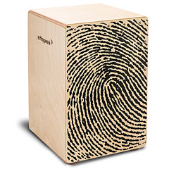 Schlagwerk CP118 X-One Fingerprint (Medium)