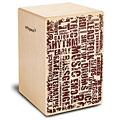 Cajon Schlagwerk X-One Styles medium