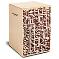Cajon Schlagwerk CP119 X-One Styles (Medium)