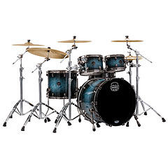 "Mapex Saturn V MH Exotic Serie 22"" Deep Water Maple Burl « Drumstel"