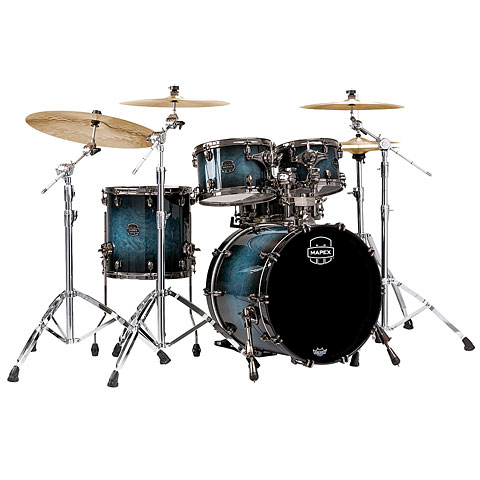 Mapex SaturnV MH Exotic Serie 20  Deep Water Maple Burl