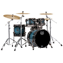 "Mapex Saturn V MH Exotic Serie 20"" Deep Water Maple Burl « Drumstel"