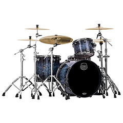 "Mapex Saturn V MH Exotic Serie 22"" Deep Water Maple Burl « Drum Kit"