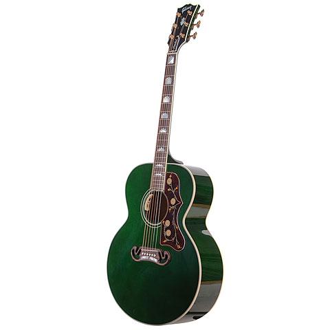 Gibson SJ-200 Emerald