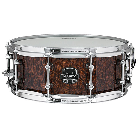 "Mapex Armory 14"" x 5,5"" Dillinger Snare"