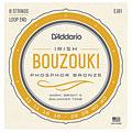 Strings D'Addario EJ81 IrishBouzouki