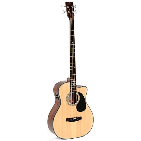 Akustikbass Sigma Guitars BMC-1E