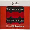 Pickup electr. bas Fender Gen 4 Noiseless Jazz Bass Pickups