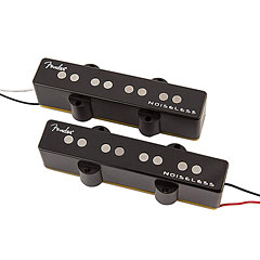Fender GEN 4 Noiseless Jazz Bass Pickup Set « Pastillas bajo eléctrico