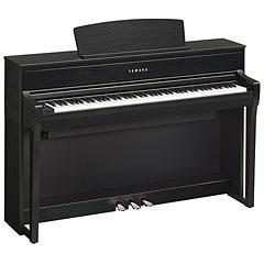 Yamaha Clavinova CLP-675B « Piano digital