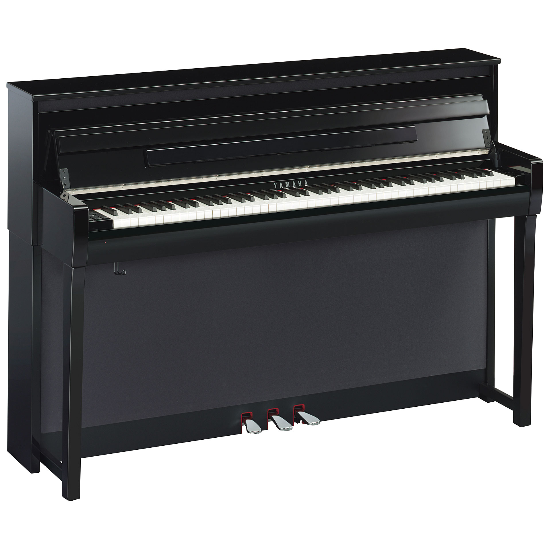 yamaha clavinova clp 685pe digital piano. Black Bedroom Furniture Sets. Home Design Ideas