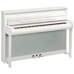 Yamaha Clavinova CLP-685PWH « Digital Piano