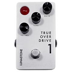 Lunastone TrueOverDrive 1 « Effets pour guitare électrique