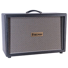 "Friedman 2x12"" Checkered « Baffle guitare élec."