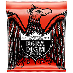 Ernie Ball Paradigm Skinny Top Heavy Bottom Slinky 2015 .010-052 « Electric Guitar Strings