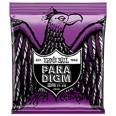 Ernie Ball Paradigm Power Slinky 2020 .011-048 « Electric Guitar Strings