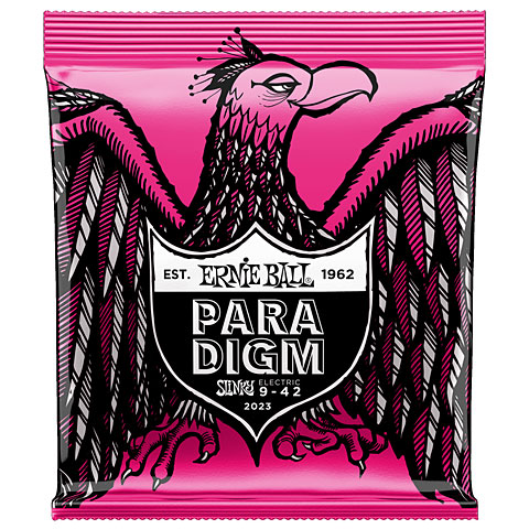 Ernie Ball Paradigm,  009-042, Super
