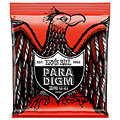Corde guitare électrique Ernie Ball Paradigm, 010-062, Skinny, 7-String