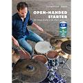 Libro di testo Alfred KDM Open-Handed Starter