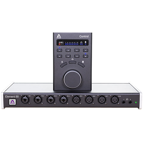 Apogee Element 88 + Control Bundle