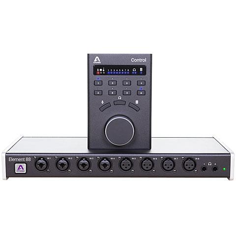 Apogee Element 88 + Control Bundle