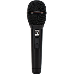 Electro Voice ND76S « Microphone