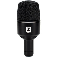 Electro Voice ND68 « Microphone