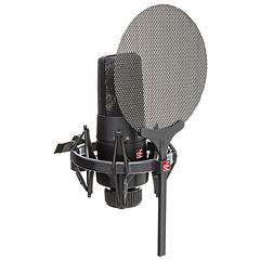 SE Electronics X1 S Vocal Pack « Vokalmikrofon